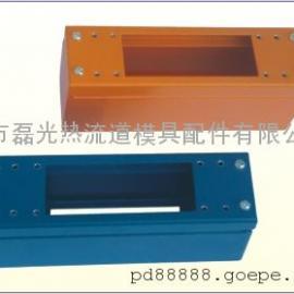 供应热流道16、24针接线盒,热流道模具接线盒