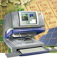 X-Strata980台式ROHS分析仪