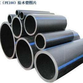 供应更多的HDPE排水管材价格