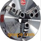 德国rohm高精度手动卡盘液压卡盘
