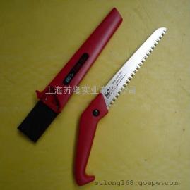 爱丽斯CAM-18LN手锯捆绑锯护套锯锯手工具园林工具园艺锯果树锯