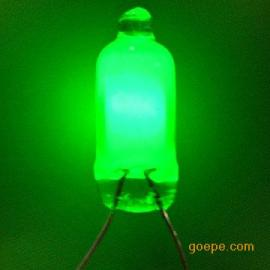 NE-2G5X13绿色氖灯