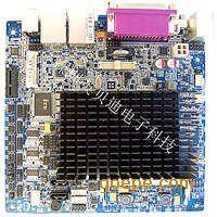 EBD-MI2562嵌入式6串口工控主板