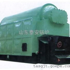 10吨工业燃煤卧式蒸汽锅炉价格 型号 参数 尺寸  厂家