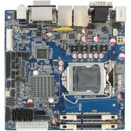 EBD-MI75T2A嵌入式工控主板