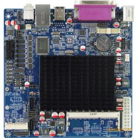 EBD-MI4261A嵌入式迷你排队机工控主板