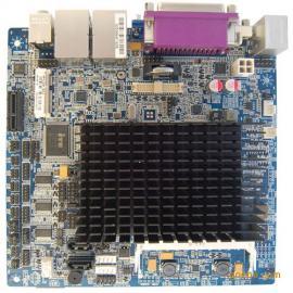 EBD-MI5262S嵌入式迷你工控主板