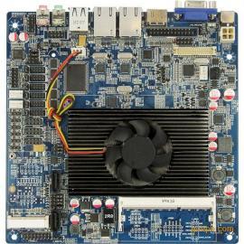 EBD-MI2562S嵌入式凌动工控主板