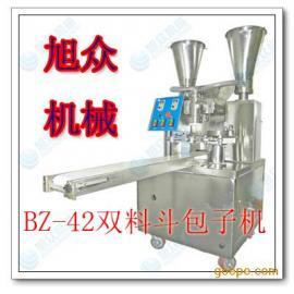 北京自动包子机 内蒙古包子机厂家 河北石家庄包子机图片