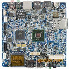 EBD-MI2511LS嵌入式超小型工业主板