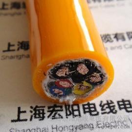 哪里有耐振电缆--上海宏阳电缆厂专业生产