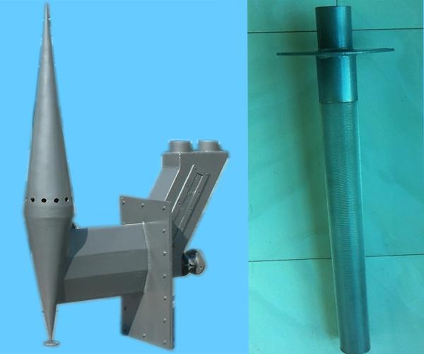 VRI反应器流化元件、沸腾棒、沸腾管
