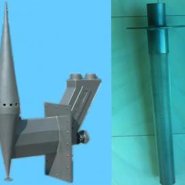 VRI反应器及沸腾管、流化元件