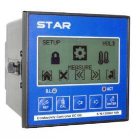 STAR在线电导率酸碱浓度计检测仪EC100