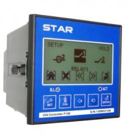 进口在线氟离子浓度计,氯离子水硬度检测仪,电极法离子计