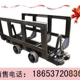 煤矿材料架子车