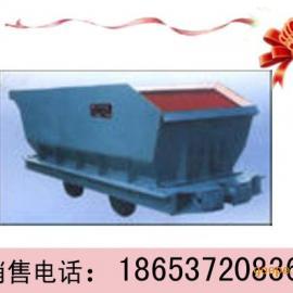 3吨底卸式矿车-1.5吨底卸式矿车