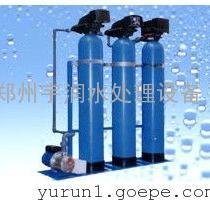 RO前处理纯净水设备