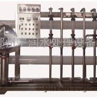 5T双级纯净水设备