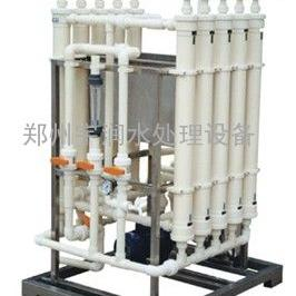 郑州矿泉水设备