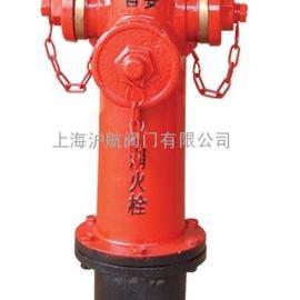 防盗型室外消火栓