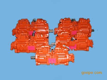 日本川崎液压泵图片