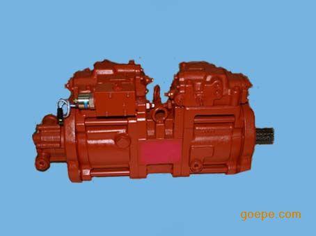 日本川崎液压泵-东川液压机械(上海)有限公司图片