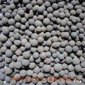 陶粒滤料直销 球型轻质多孔生物陶粒 CN池陶粒滤料 萍乡金达莱填&