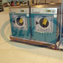 工业洗衣机减振器