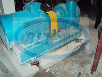 水泵用气浮避震器