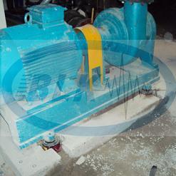 水泵用气浮减震器