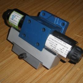 电磁锁定配压阀DPW-8-63GB电磁配压阀