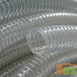 聚氨酯纤维增强软管