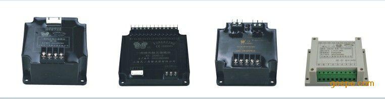 JKH-B1/B3/B4移相触发模块批发