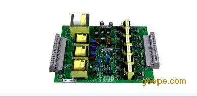 JKH-A3三相移相触发控制板