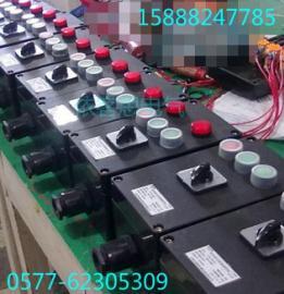 皮带机操作箱FXK-S(改)_防水防尘防腐操作箱