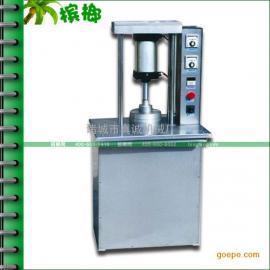 福建新型烤鸭饼机厂家自动春卷皮机价格新型单饼机哪里卖小型荷