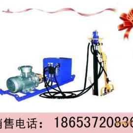 MYT125液压锚杆钻机