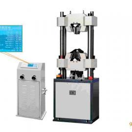 济南试验机之数显式液压万能试验机