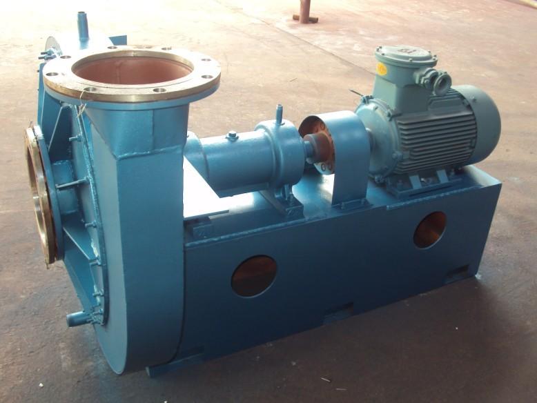 MJG11-400煤气加压鼓风机,齐鲁安泰Q235材质风机