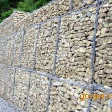 石笼网专业生产 热镀锌边坡支护石笼网直接生产厂家-安平福光护栏