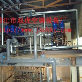 洗浴中心、办公室、会议室型水源热泵中央空调