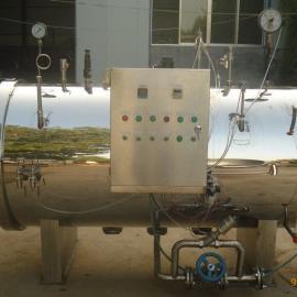 热水蒸汽式杀菌锅|牛肉杀菌锅|新鲜玉米杀菌锅|食品杀菌锅