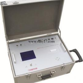 HY-HPC518型便携式汽车排气分析仪