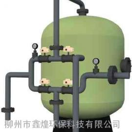城镇井水去铁锰设备公司(高科技推广产品)高清