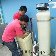 农村家庭井水净化器选型方法(鑫煌水处理公司)