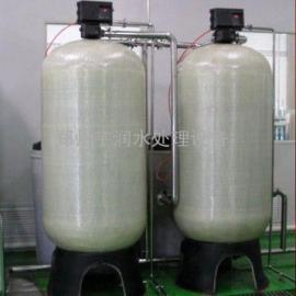 誉润 5吨全自动除铁锰设备 除铁锰设备生产厂家 河南水处理设备