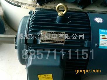 3kw四极三相电机 液压机专用电机