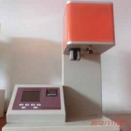 熔融指数仪/熔体流动速率测定仪