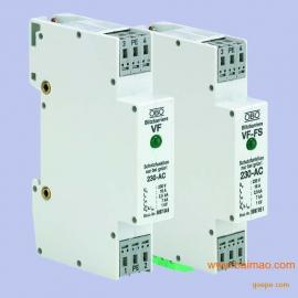 供应正品德国OBO弱电电源避雷器VF-系类AC/DC